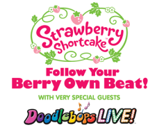 Strawberry Shortcake and the Doodlebops