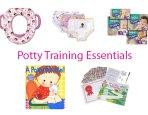 Potty Training Essentials