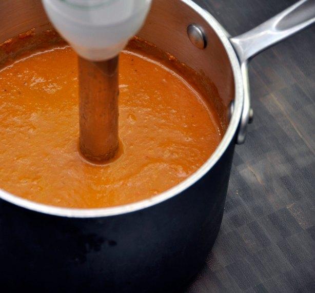 Enchilada Sauce
