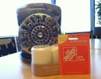 Home Improvement Gift Basket - Giveaway