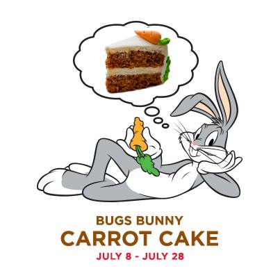 Yogurtland Partners With Looney Tunes For Character