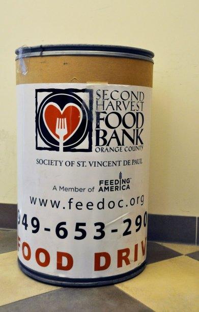 Orange County Food Bank