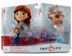 Disney Infinity Frozen Toy Box