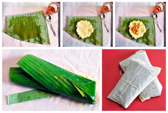 How to Make Pasteles