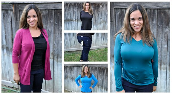 Women's Winter Fashions