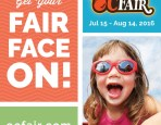 Get Your Fair Face On