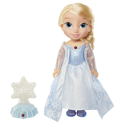 Disney Frozen Northern Lights Doll