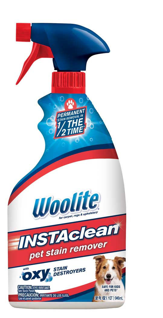 Woolite INSTAclean for Pet Messes