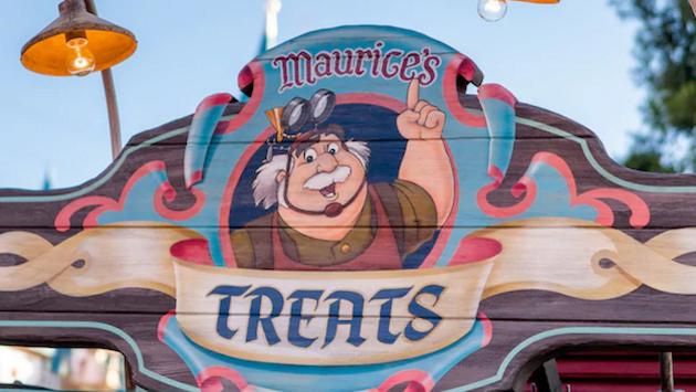 Maurice's Treats - Beauty and the Beast