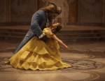 12 Things You Didn't Know About Beauty and the Beast + An Exclusive Sneak Peek