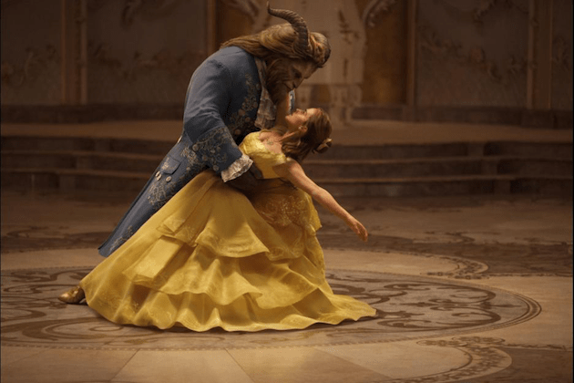 The Beast and Belle - Beauty and the Beast