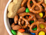 Kid Friendly Trail Mix
