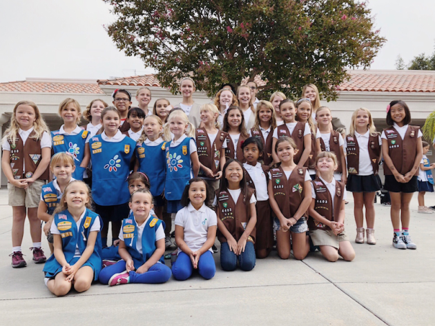 Girl Scouts Orange County