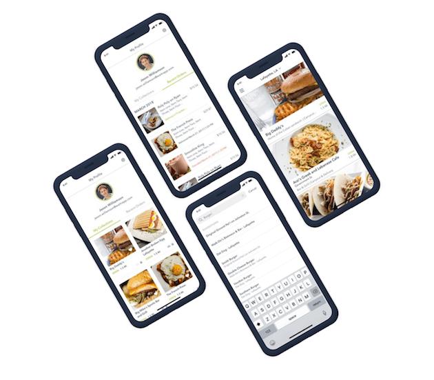 Waitr app