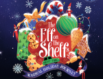 Elf on the Shelf Drive Thru Magical Holiday Journey