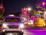 SeaWorld Sesame Street Parade of Lights
