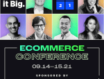 Ecommerce Virtual Conference