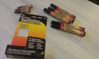 Product Review! Master Caster ReStor-It Furniture Touch-Up ...