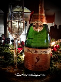 Barefoot Bubbly New Year's Eve