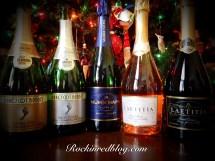 Make Year Eve Sparkle California Style Rockin