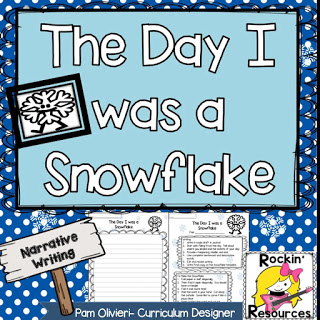 narrative snowflake writing