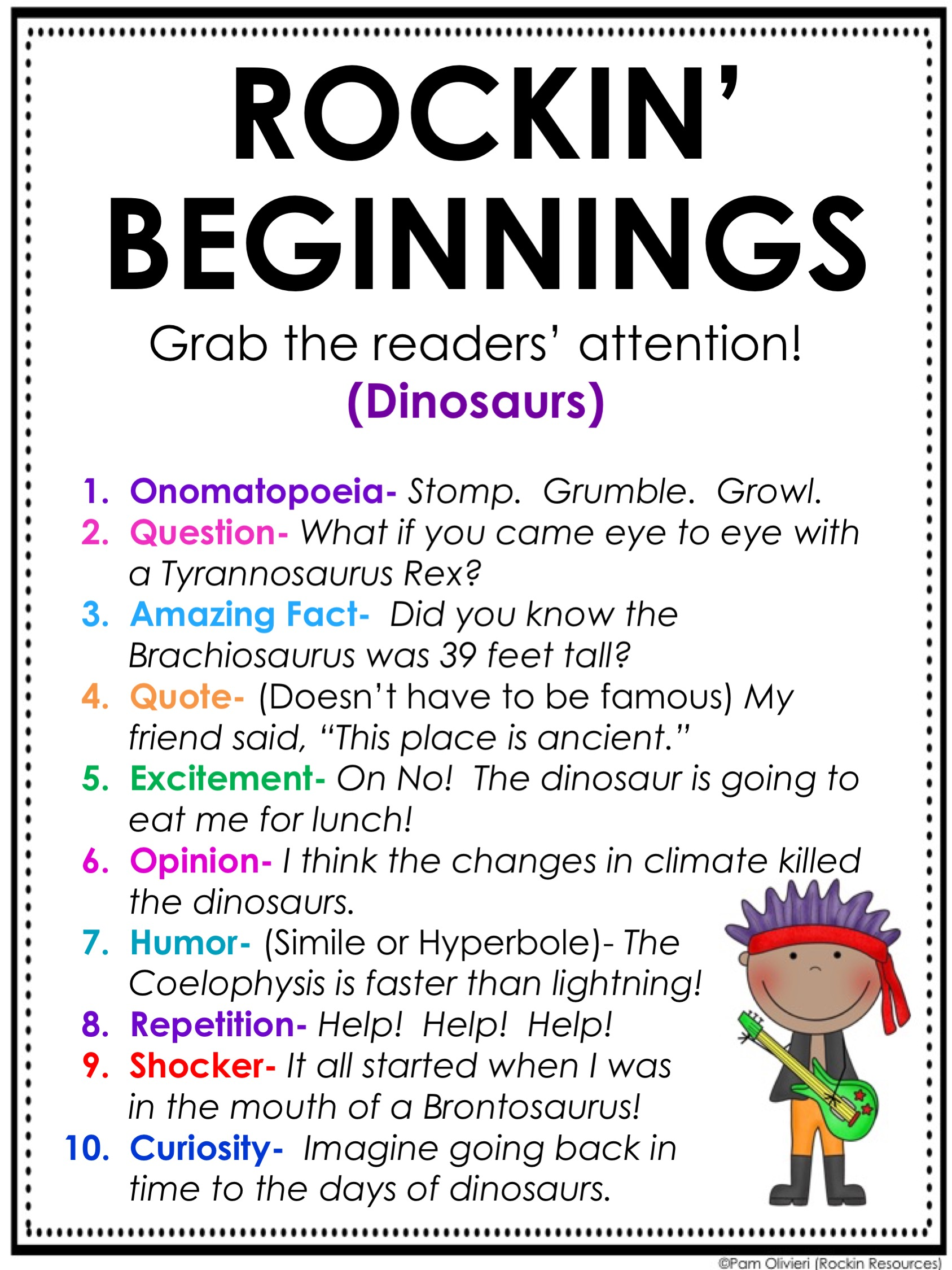 small resolution of HOW TO TEACH PARAGRAPH WRITING   Rockin Resources