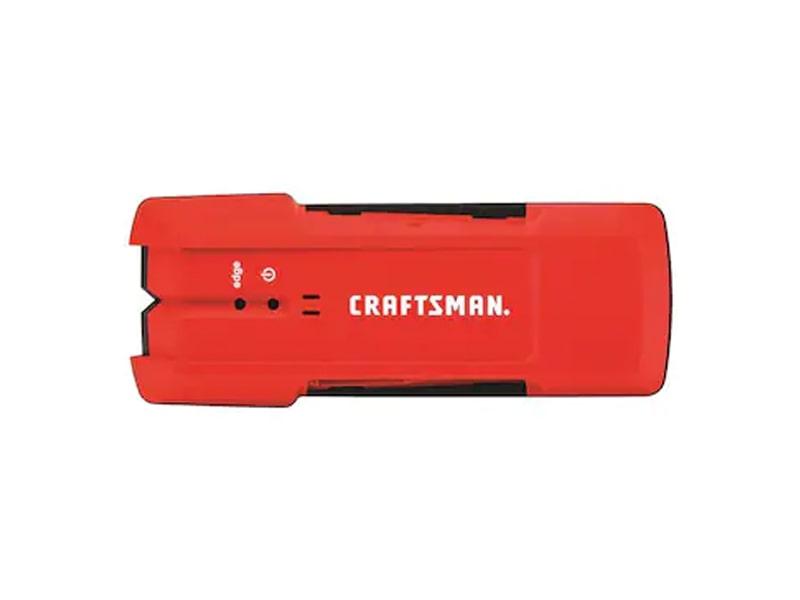 CRAFTSMAN-Metal and Wood Stud Finder