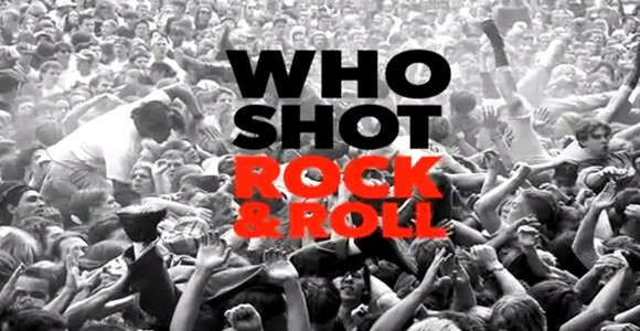 Who Shot Rock & Roll