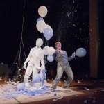 Biennale d'art performatif, 2014