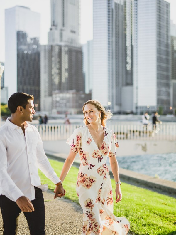 C+N Late Summer Chicago Engagement Session Rockland Rue Photography (28)