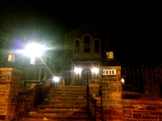 Wayne Junction Campus at 4811 Germantown Avenue