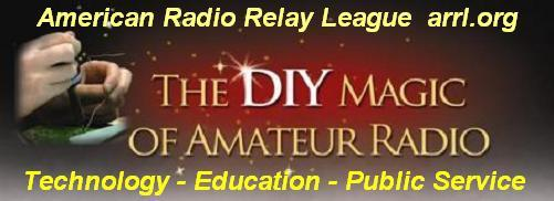 The DIY Magic of Amateur Radio - American Radio Relay League