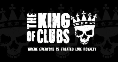 THE KING OF CLUBS is destined to be the place to go for live entertainment in Columbus as well as the entire state!