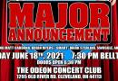 The Odeon Concert Club to host another night of Absolute Intense Wrestling