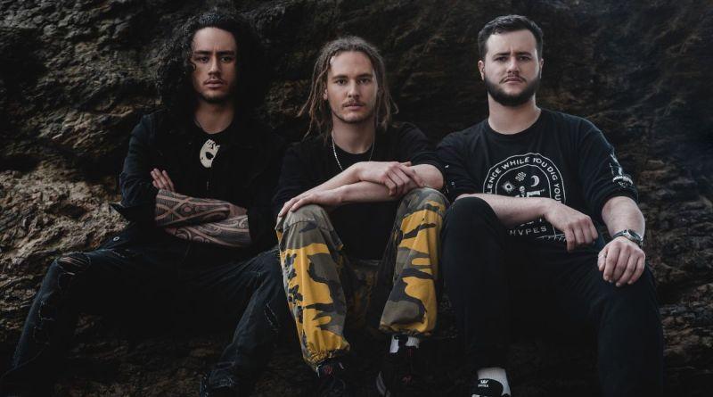 Global Metal Stars ALIEN WEAPONRY to Release Vital New Album, Tangaroa, on September 17, 2021 via Napalm Records