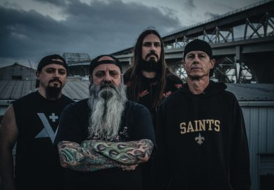 CROWBAR Coming To Cleveland, Ohio