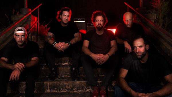 ATLANTA-BASED HARD ROCK GROUP PISTOLS AT DAWN SHARE SPOOKY MUSIC VIDEO