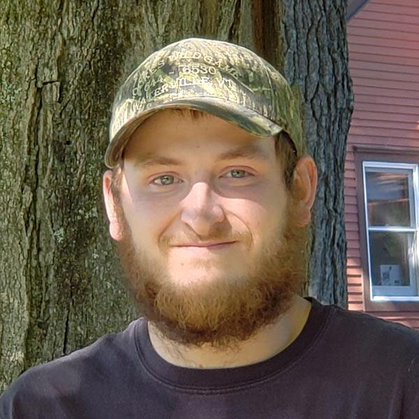 Team member bryant