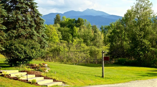 Rock Maple Retreat Sterling Ridge
