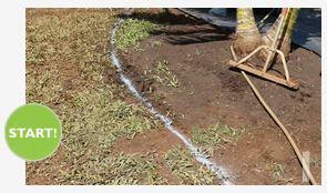 landscape concrete curbing2
