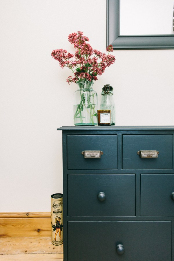 Paint Farrow and Ball Painted Furniture