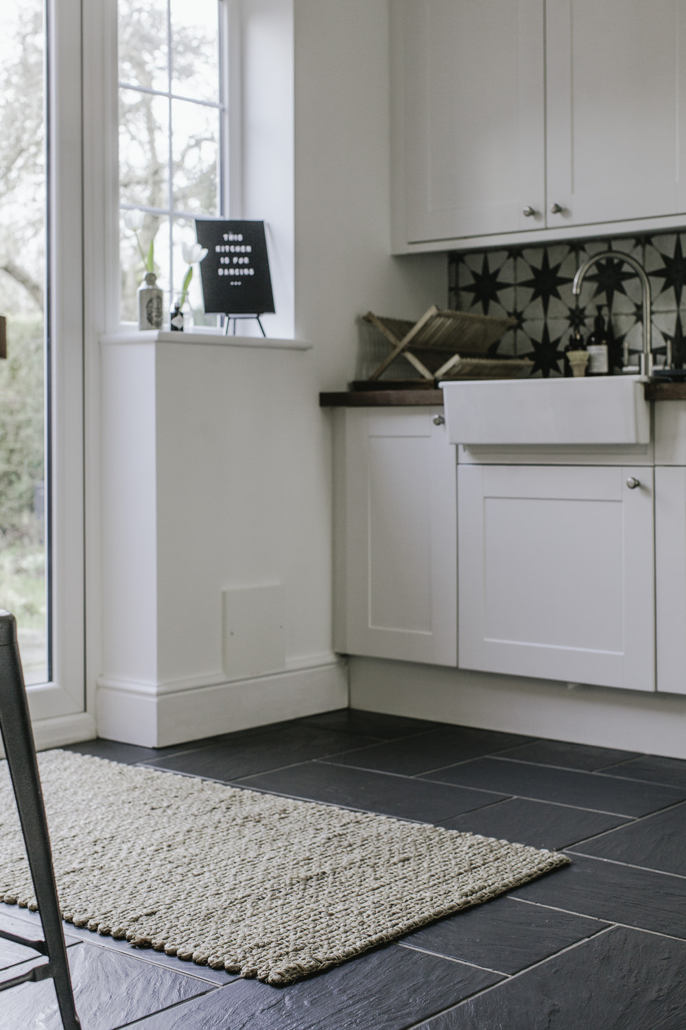 How To Paint Kitchen Cupboards Rock My Style UK Daily Lifestyle Blog