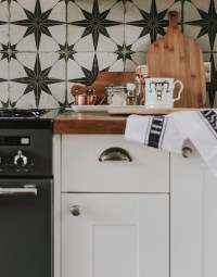 How To Paint Kitchen Cupboards - Rock My Style | UK Daily ...