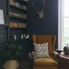 Grey Bedroom Chair Uk Steel Hd Image Rebecca's Snug - Rock My Style | Daily Lifestyle Blog