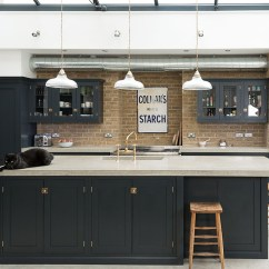 Kitchen Islands Uk Outdoor Kit The Island Holy Grail Of Design Rock My Style