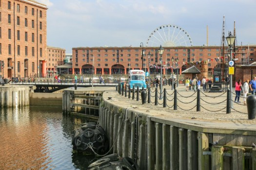 Liverpool | UK City Guide - Rock My Style | UK Daily ...