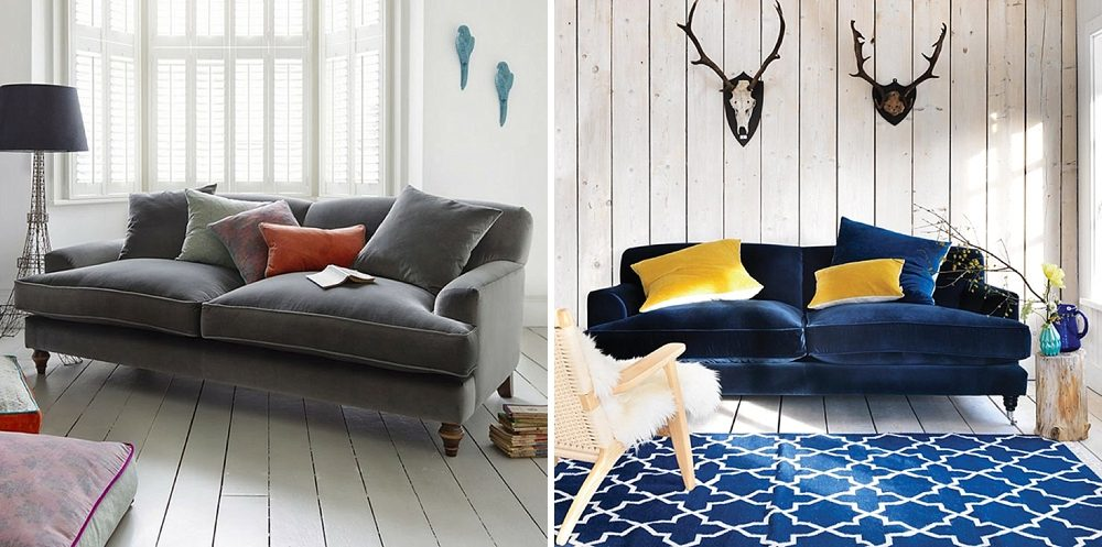 Lolly S Hunt For The Perfect Sofa Rock My Style Uk Daily
