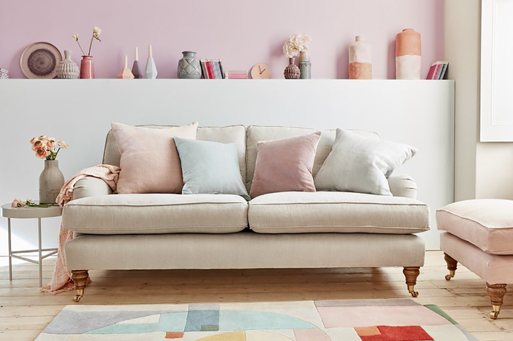 marks and spencer copenhagen sofa reviews modern sleeper toronto lolly s hunt for the perfect rock my style uk daily a round up of contemporary childproof budget friendly sofas using natural materials under 2000 from rowen wren loaf graham green