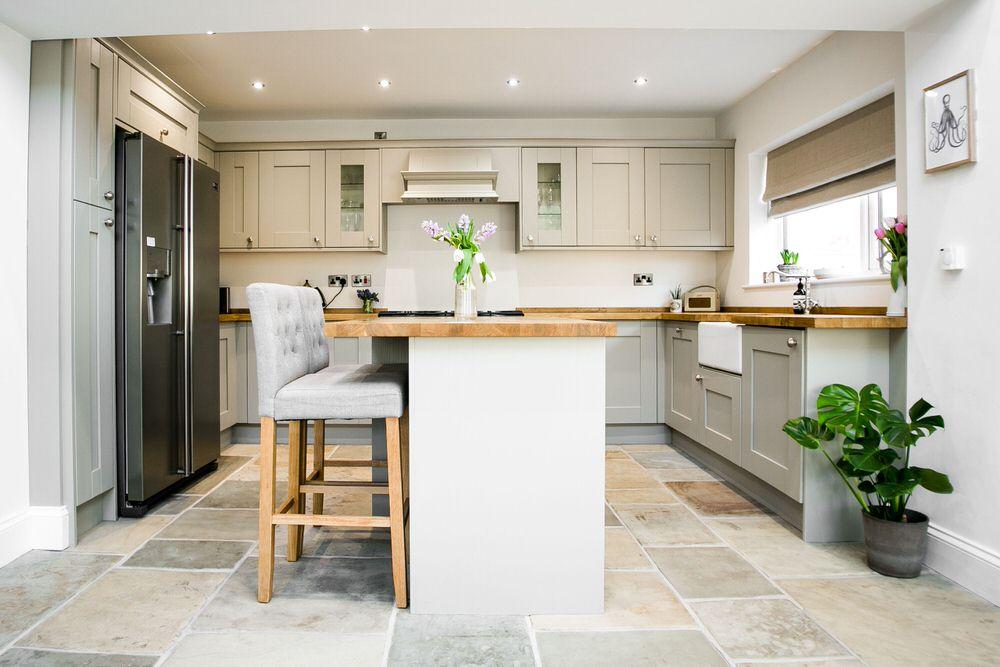 shaker style kitchen pos display system suzie s rock my uk daily lifestyle blog