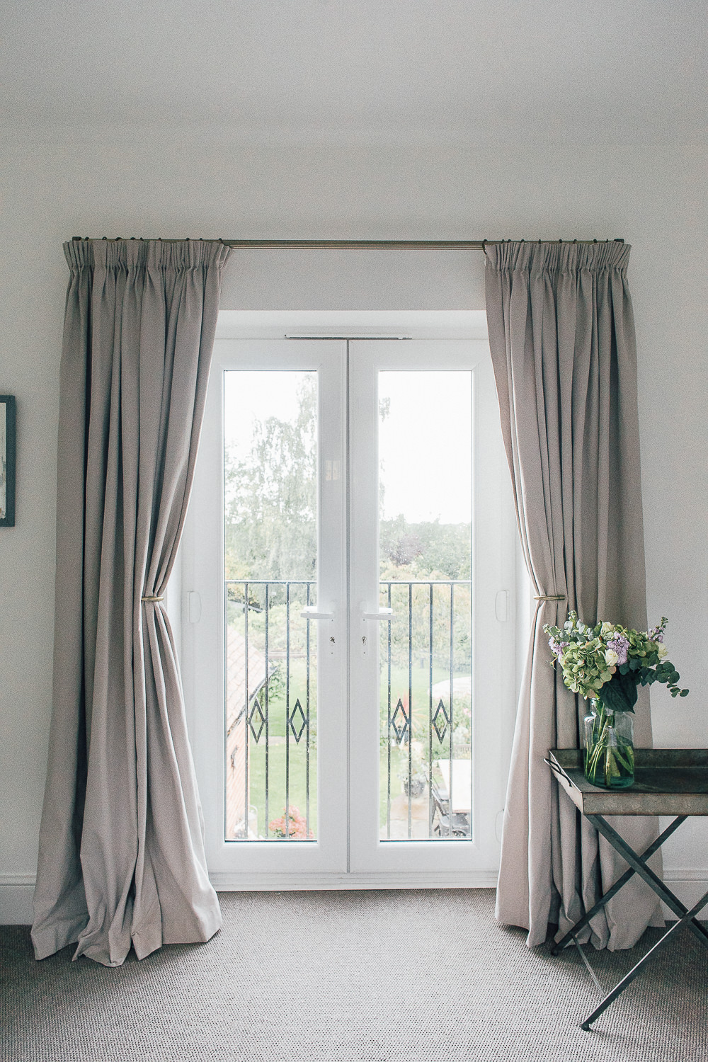 A Guide To Hanging Curtains With Laura Ashley  Rock My